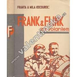 Frank & Flink za volantem