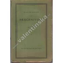 Práchnivina (ed. Knihy dobrých autorů)