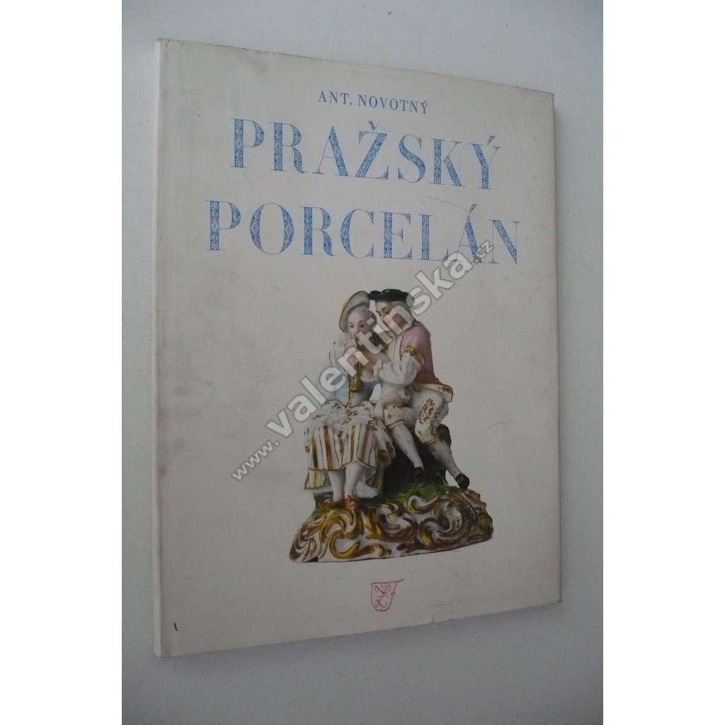 Pražský porcelán