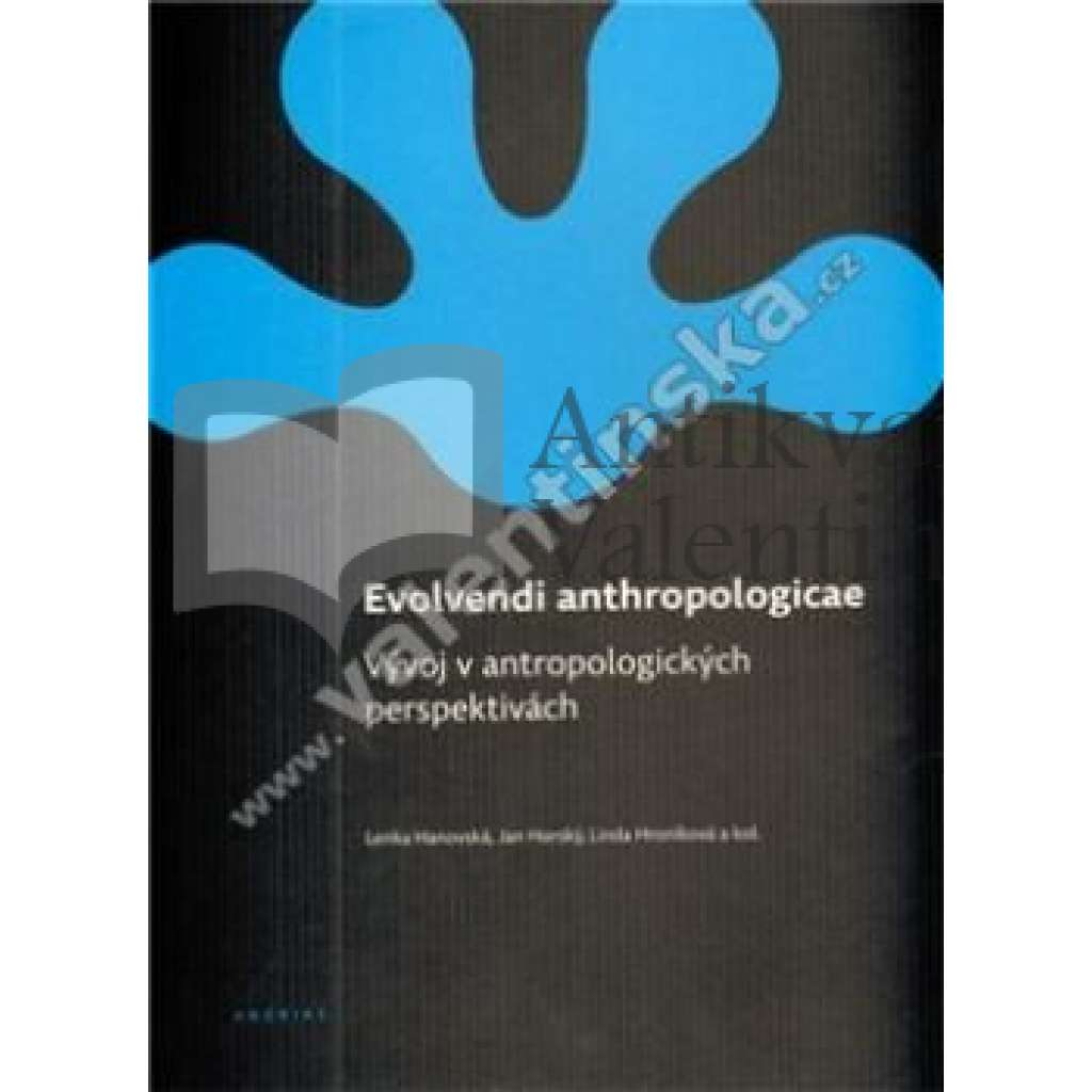 Evolvendi anthropologicae