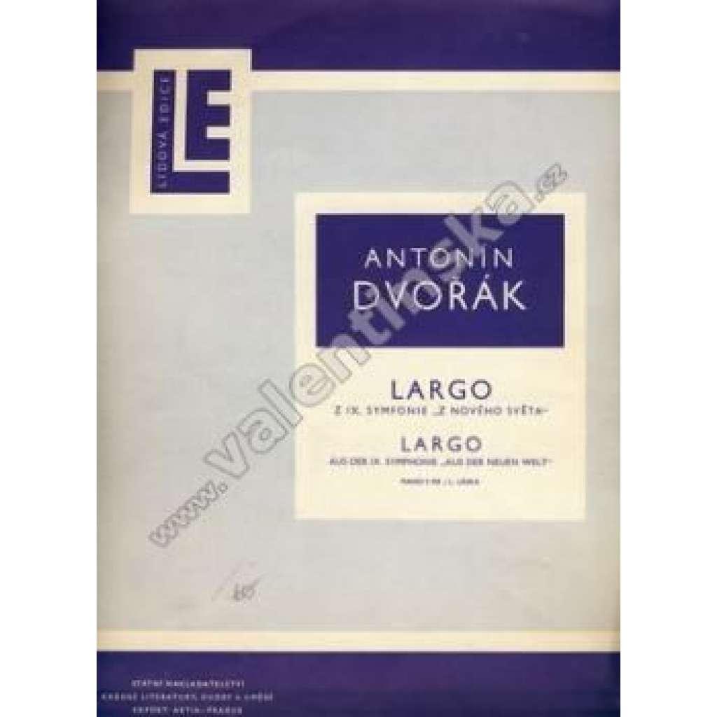 Largo z IX.symfonie