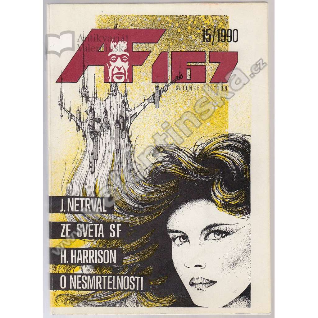 AF 167 * 15/1990