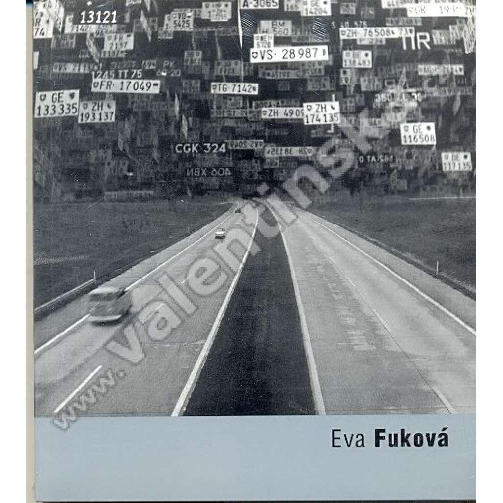 Eva Fuková (fototorst, č. 27!)