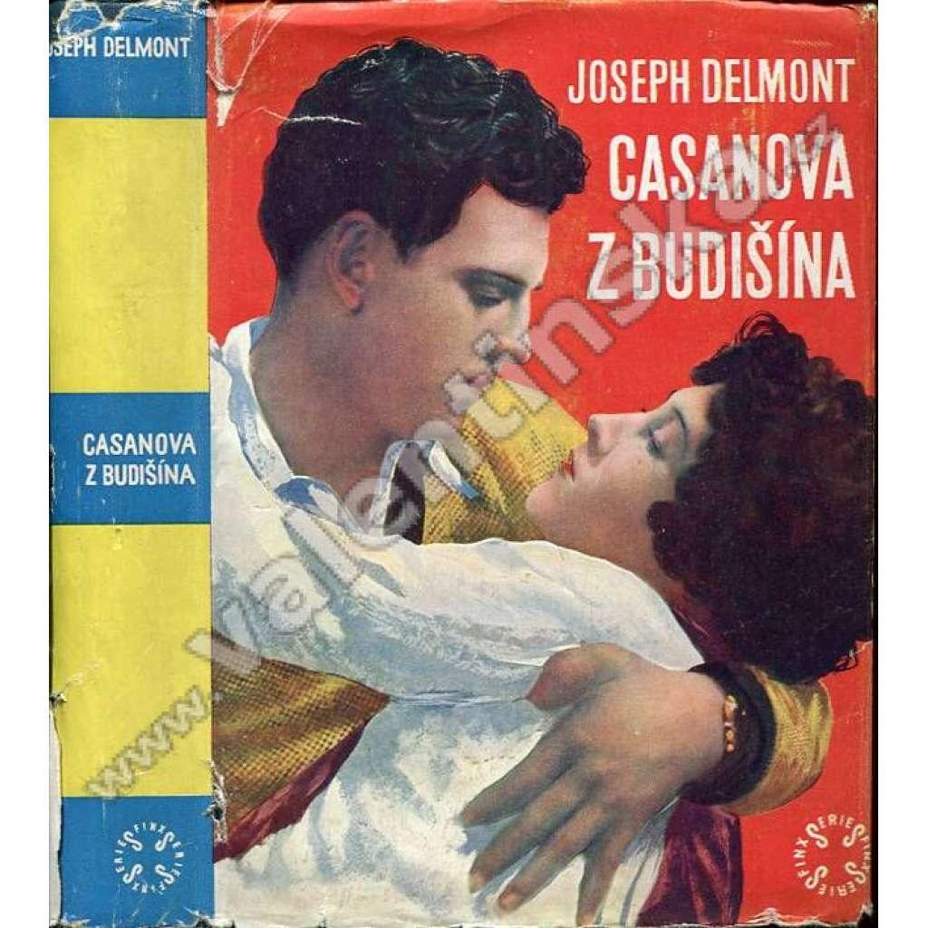 Casanova z Budišína