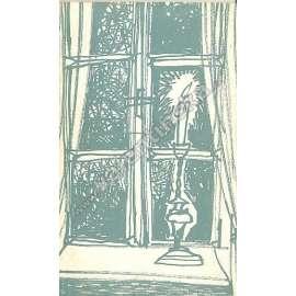 Básně doktora Živaga (exil, edice Svědectví)