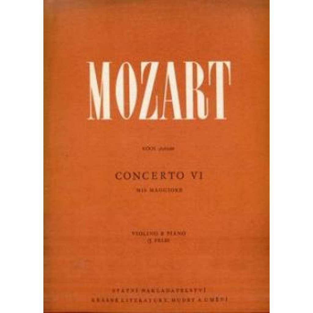 Concerto VI.