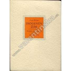 Diogenův žák