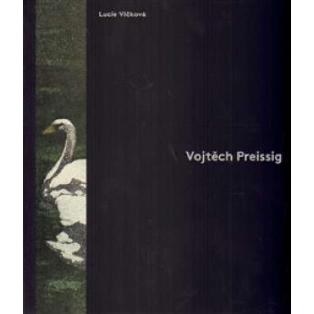 Vojtěch Preissig (CZ)