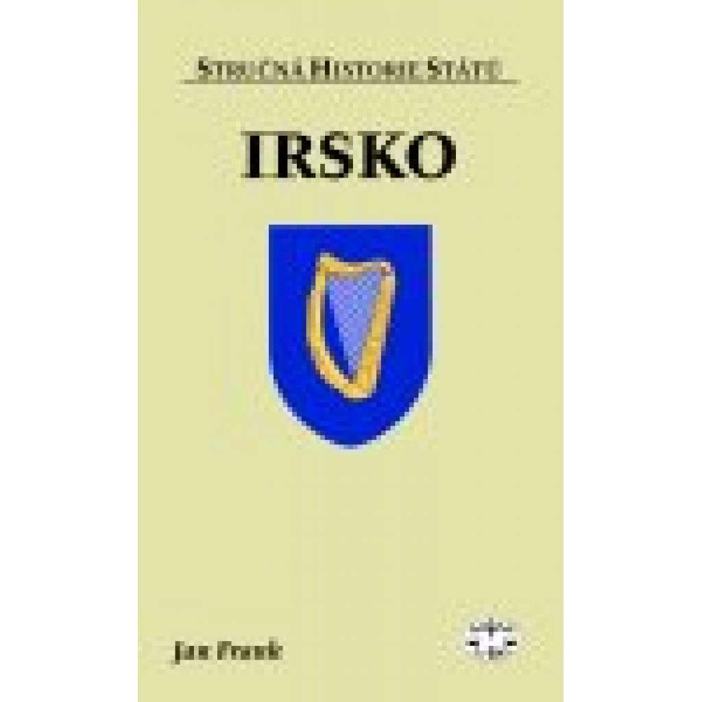 Irsko Stručná historie států