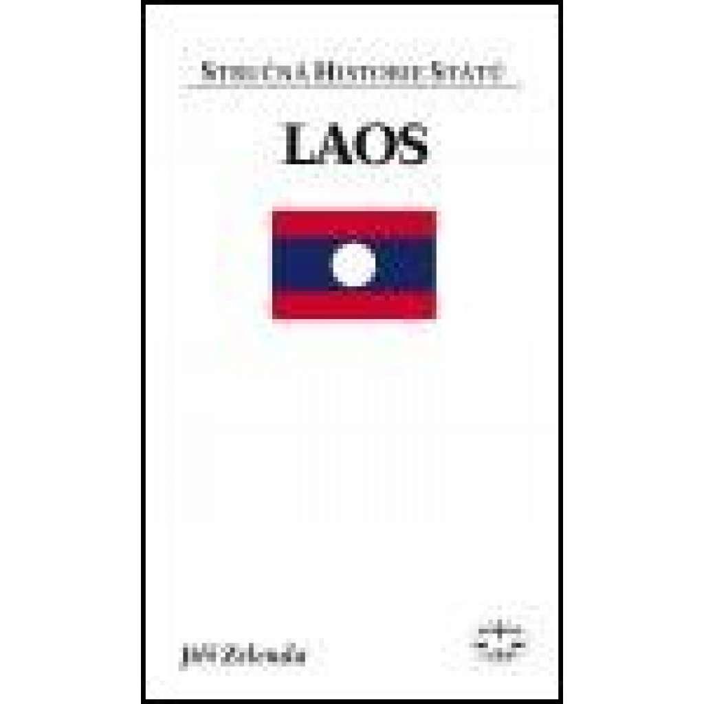 Laos - Stručná historie států