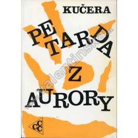 Petarda z Aurory (exilové vydání, CCC Books)