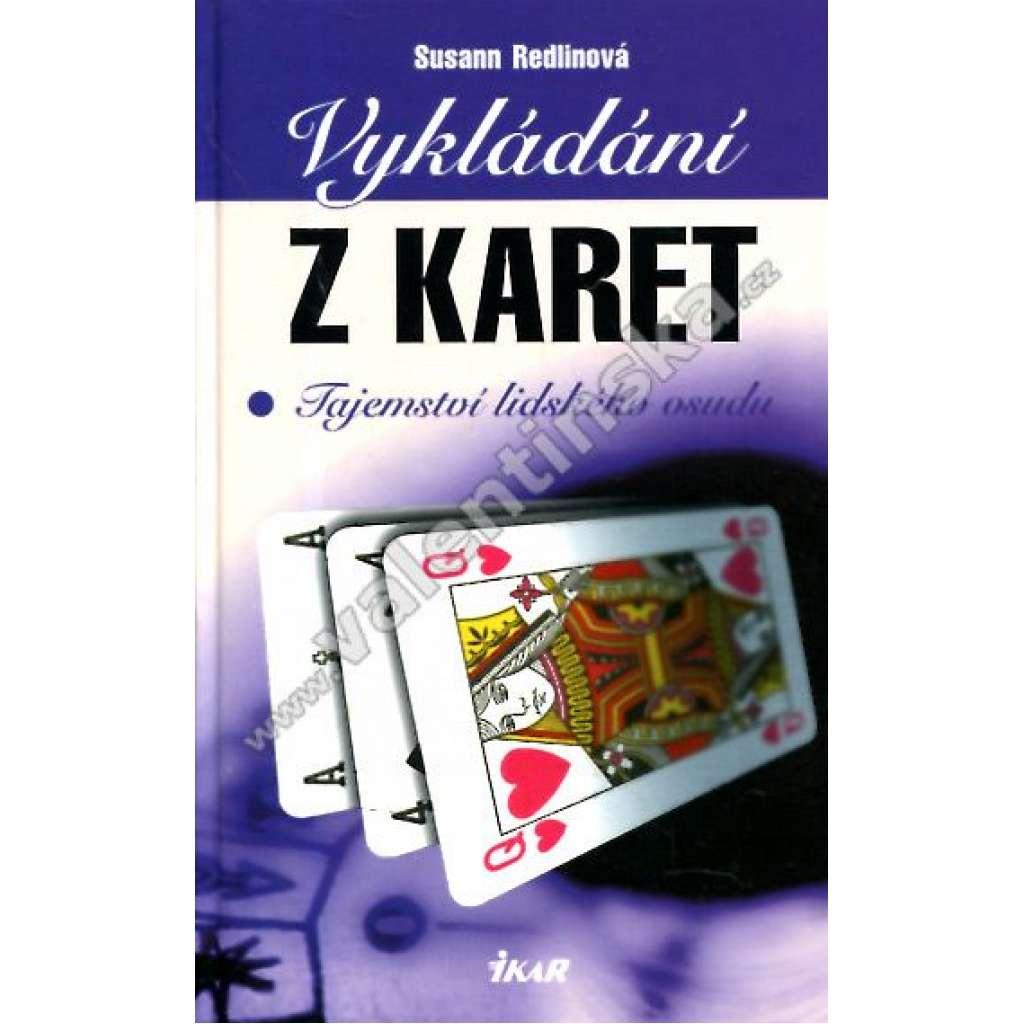 Vykládání z karet