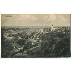 Mikulovice, Znojmo
