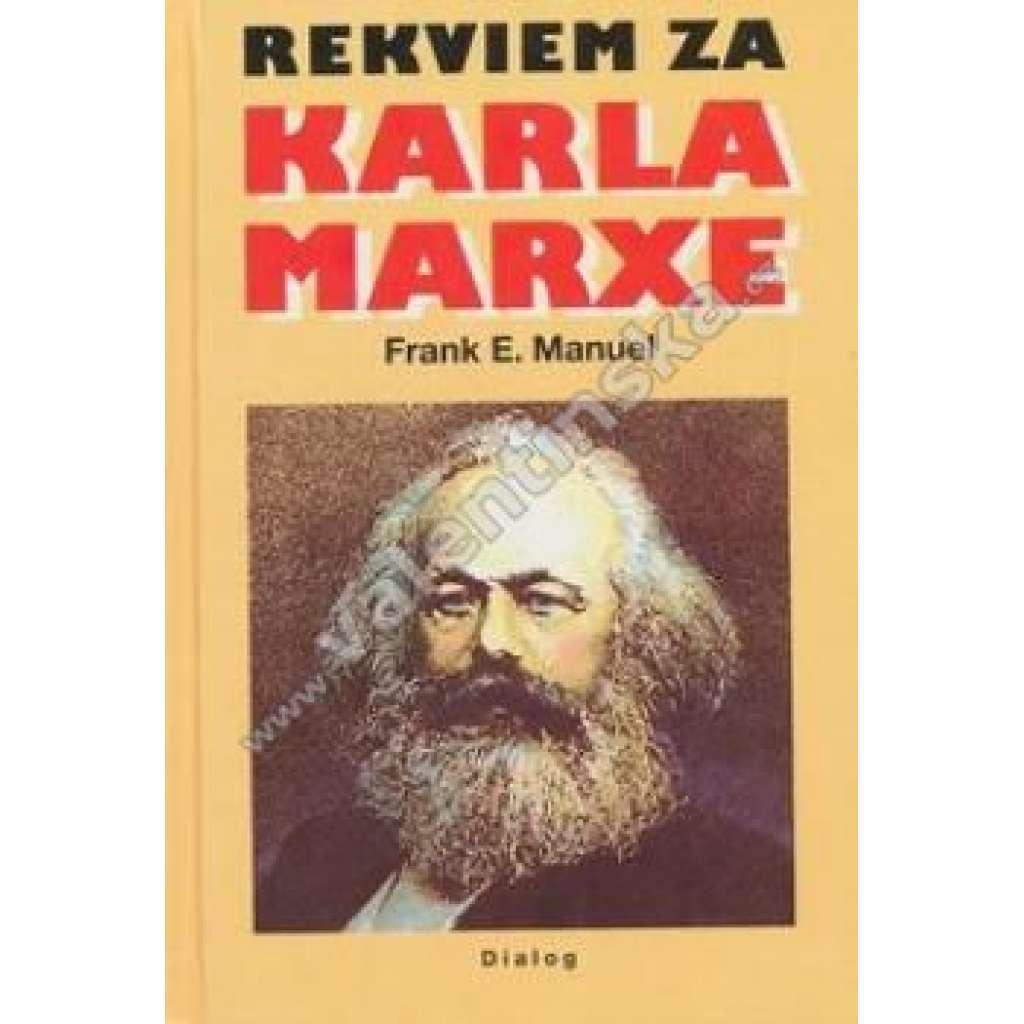 Rekviem za Karla Marxe
