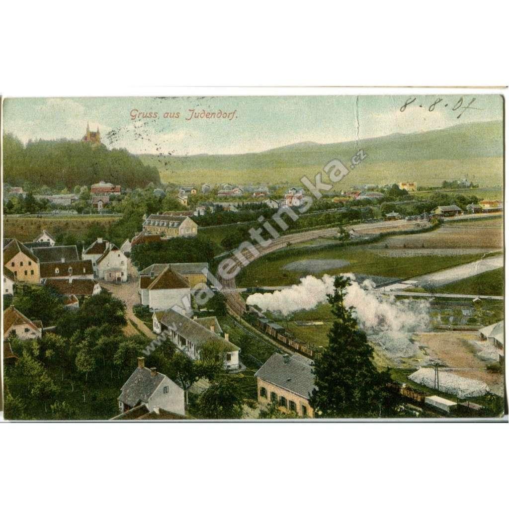 Judendorf bei Graz,, Steiermark. Rakousko