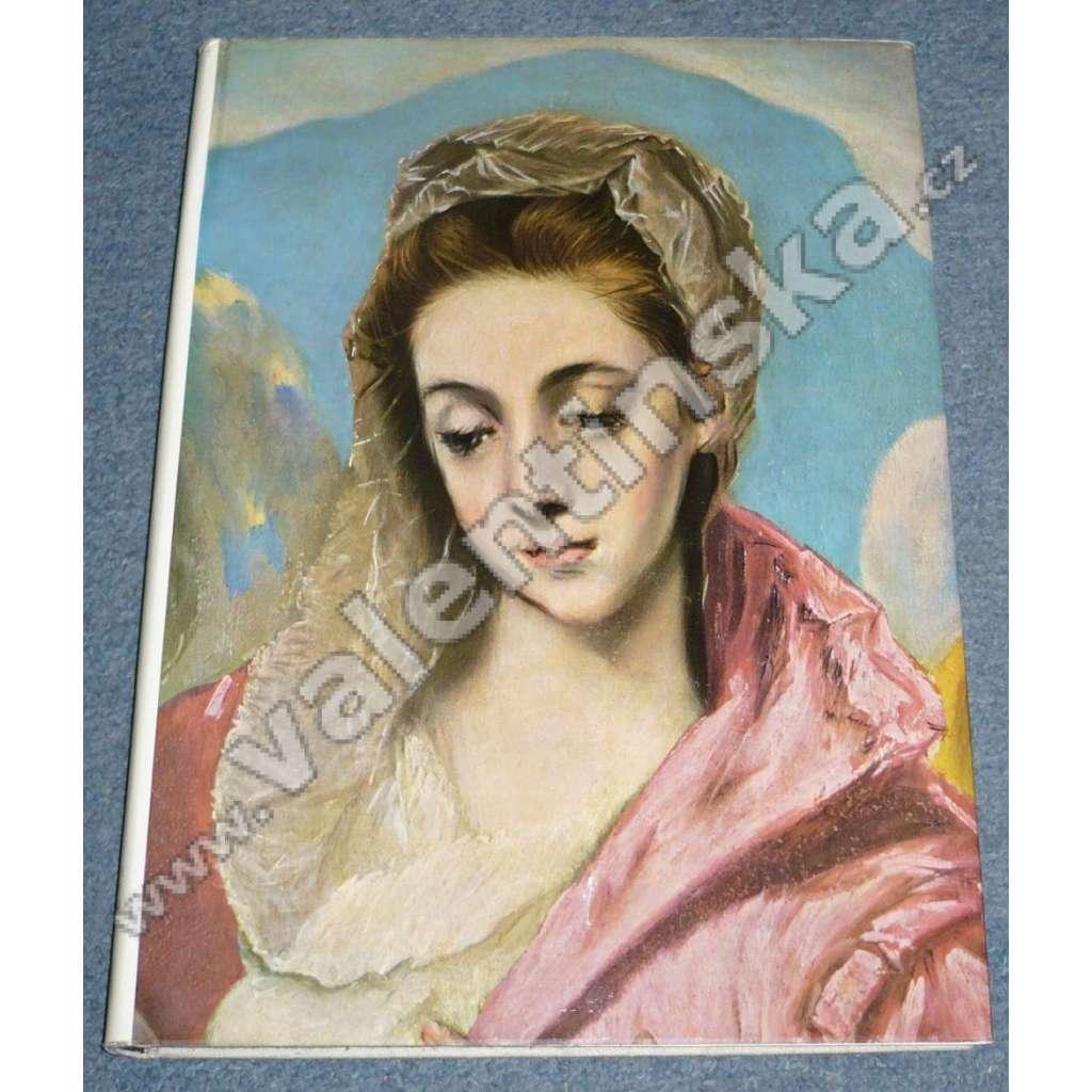 La Peinture Espagnole des Fresques Romanes auGreco