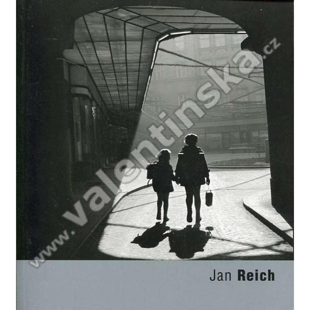 Jan Reich (Fototorst č.31)