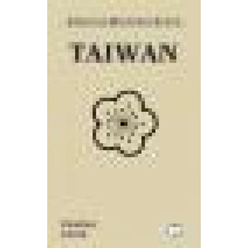 Taiwan - Stručná historie států