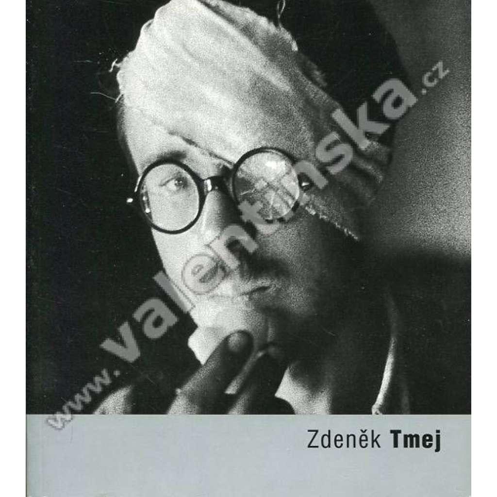 Zdeněk Tmej (Fototorst, sv. 5)
