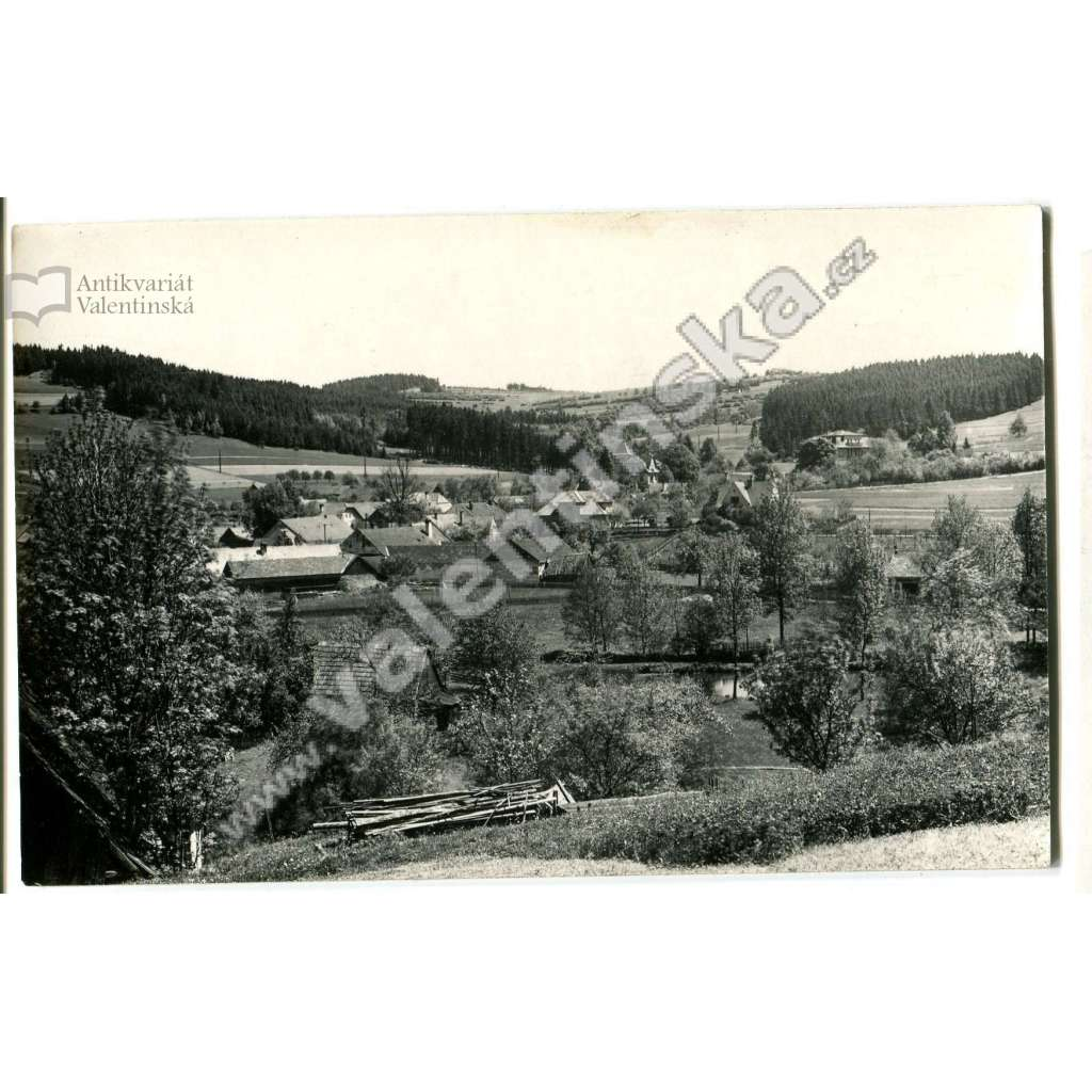 Hodonín, Kuntštát,, Blansko