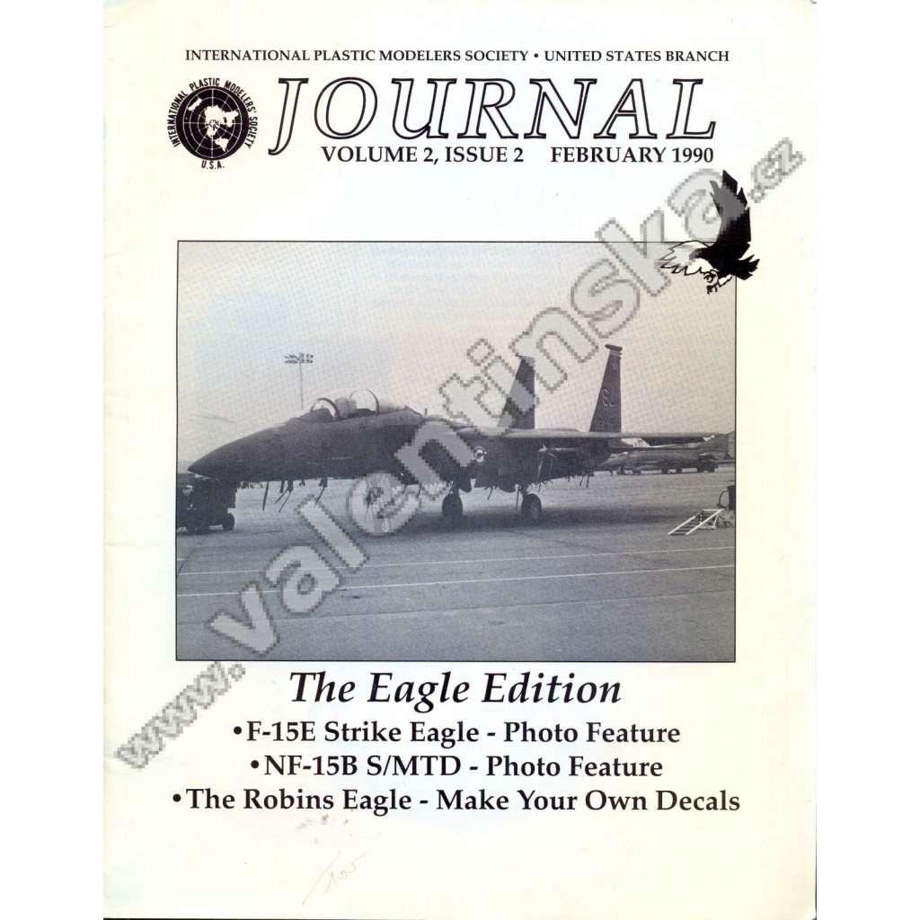 The Eagle Edition