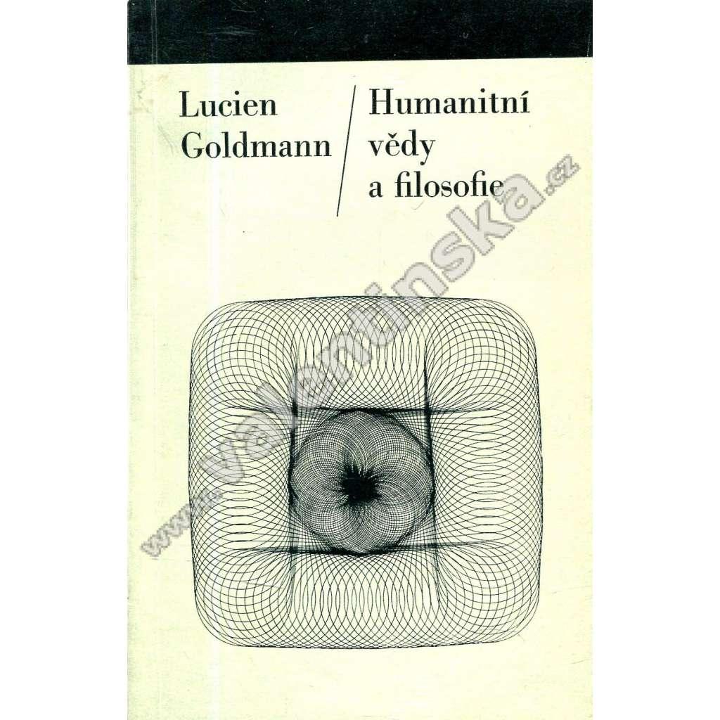 Humanitní vědy a filosofie