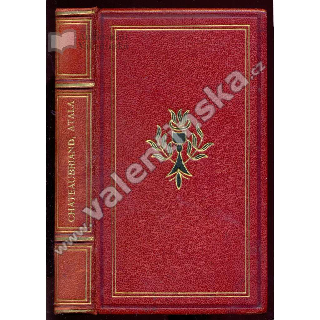 Atala – René (ed. Hyperion)