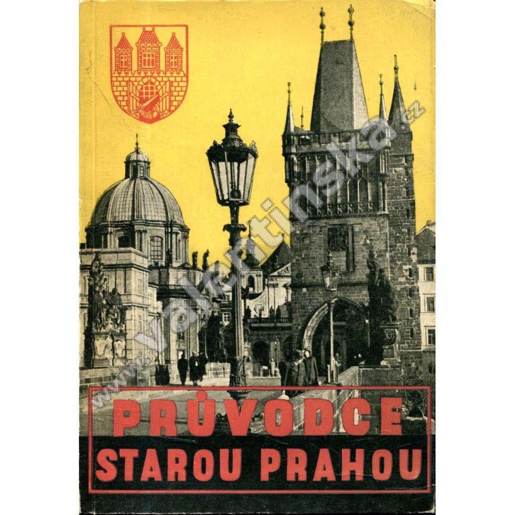 Průvodce starou Prahou