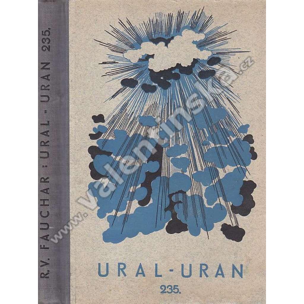 Ural - Uran 235