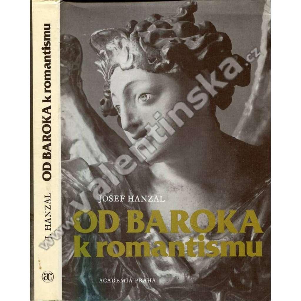 Od baroka k romantismu