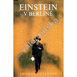Einstein v Berlíně