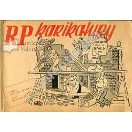 RP karikatury