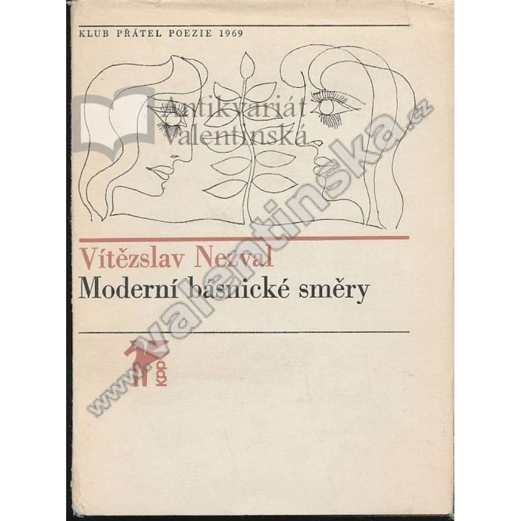 Moderní básnické směry