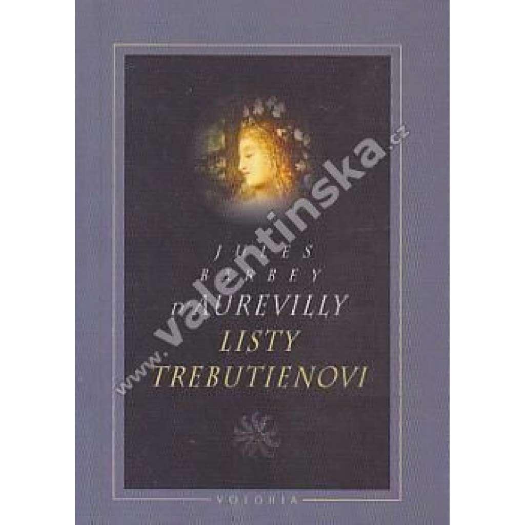 Listy Trebutienovi