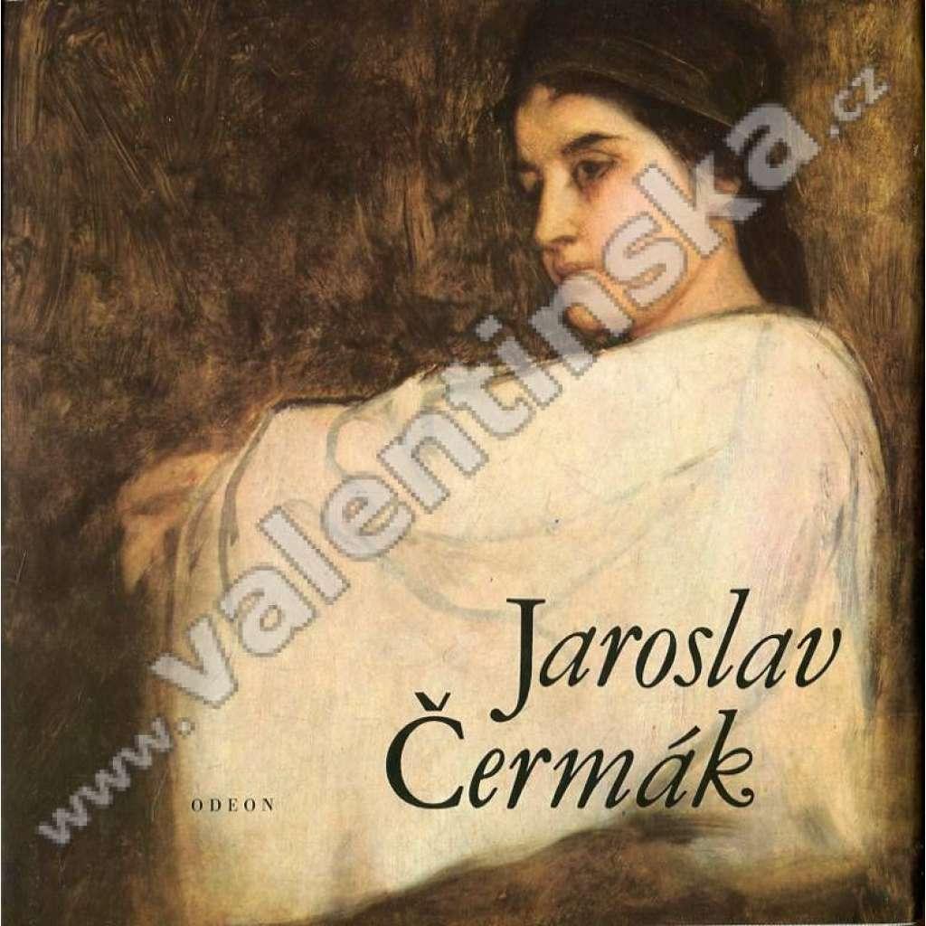 Jaroslav Čermák (Malá galerie, sv. 23.)