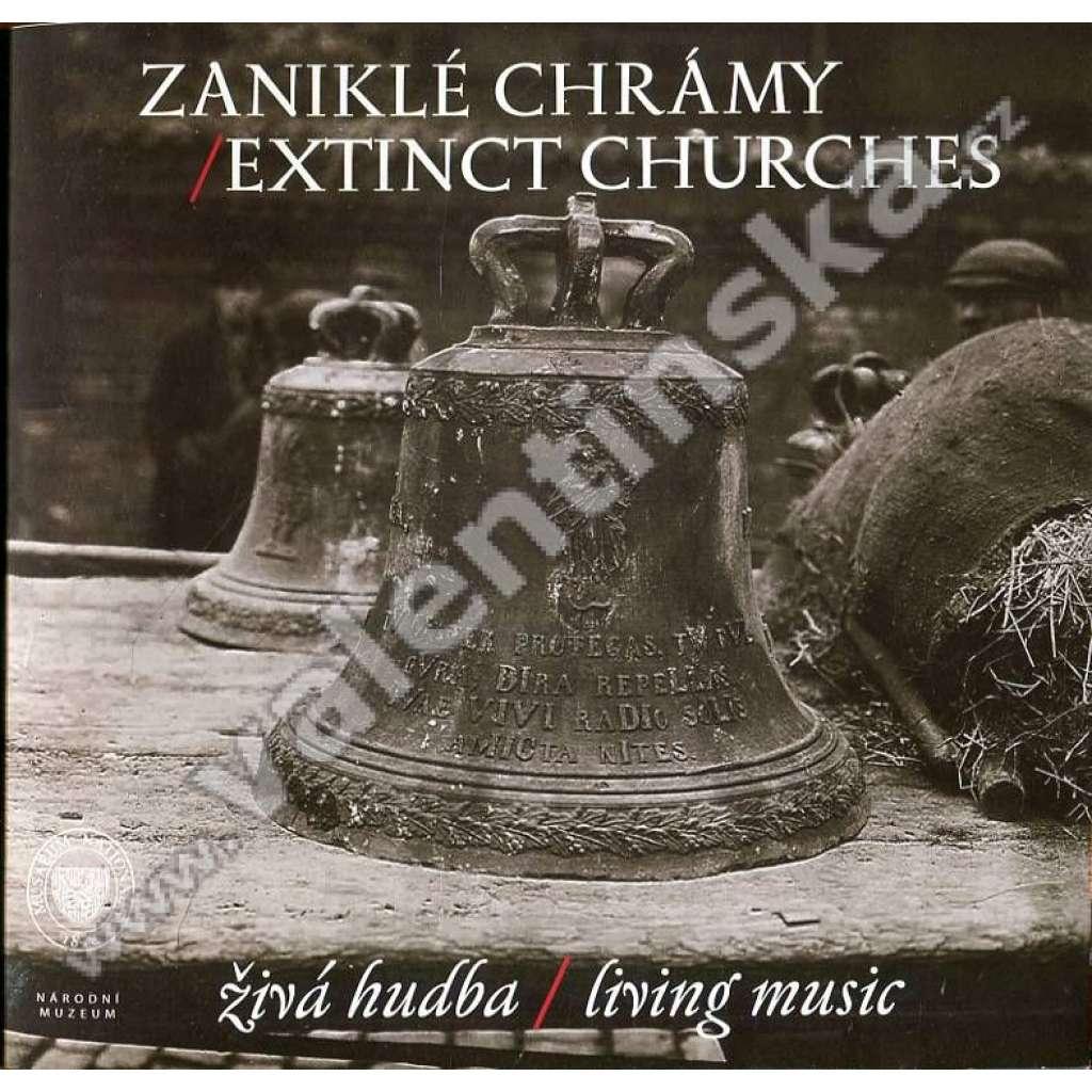 Zaniklé chrámy = Extinct Churches