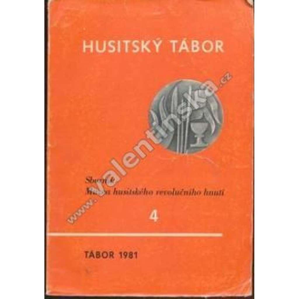 Husitský Tábor - 4