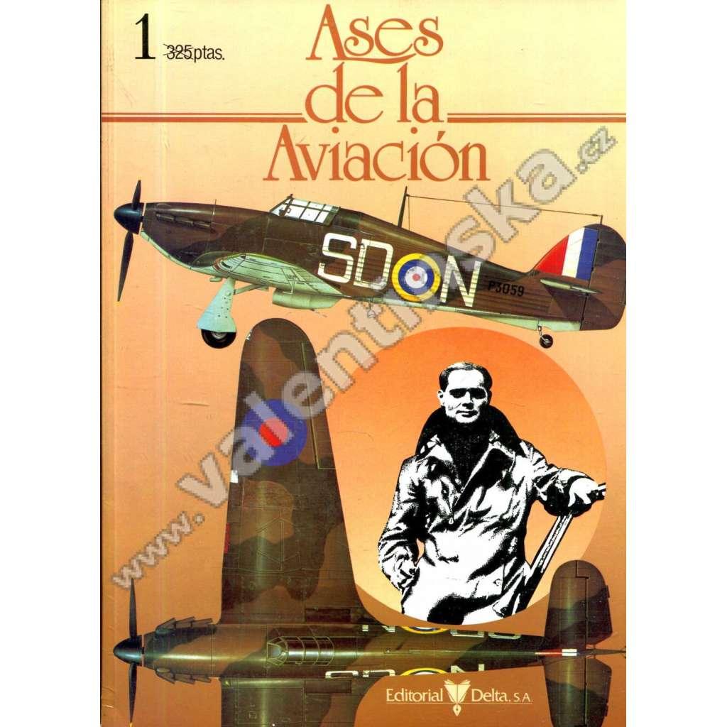 Ases de la Aviación 1