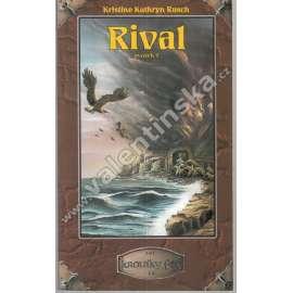 Rival, svazek 2 (Kroniky Fey)