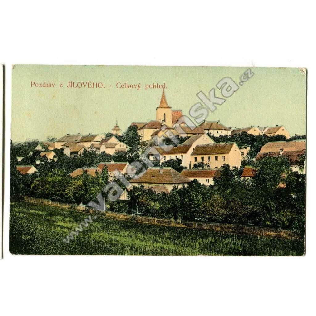 Jílové u Prahy,, Praha západ