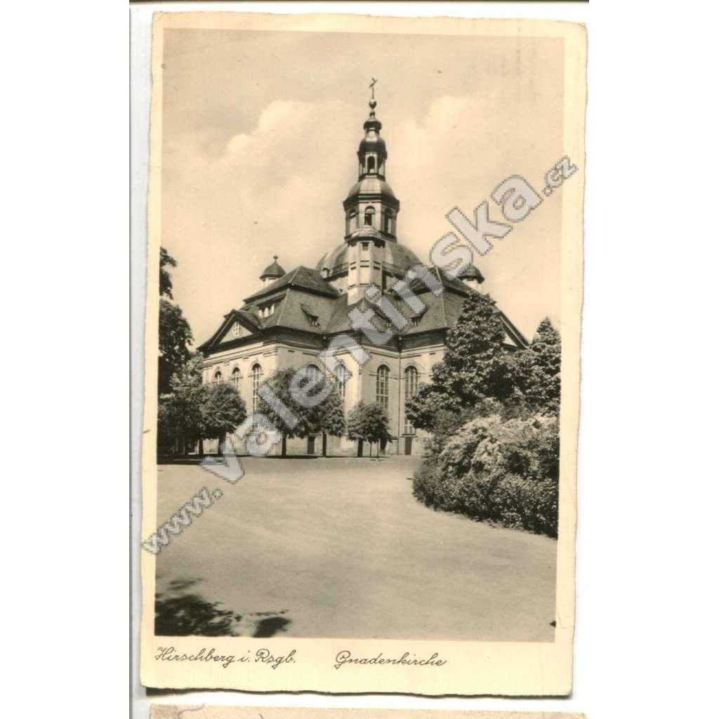Hirschberg, dnes Jelenia Gora, Polska Polsko