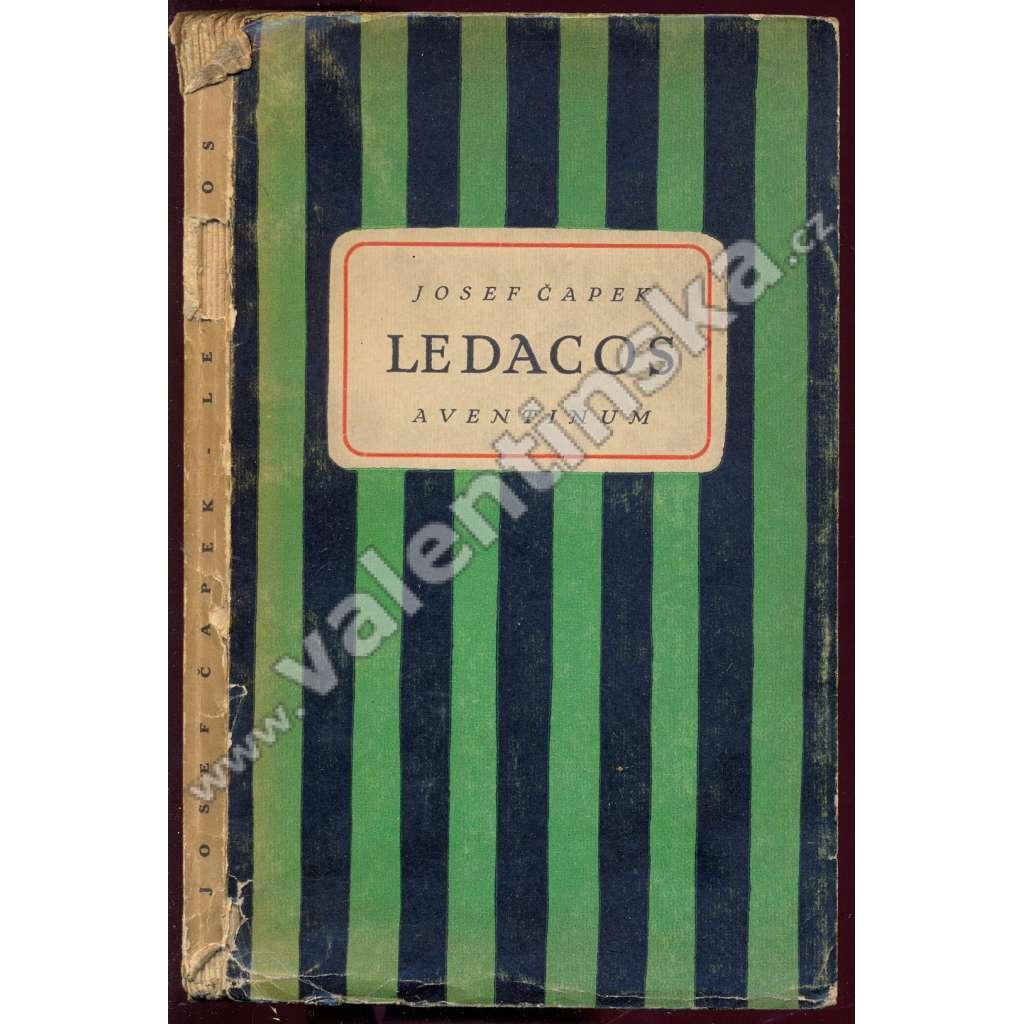Ledacos (ed. Aventinum)
