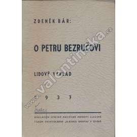 O Petru Bezručovi