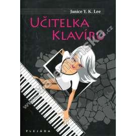 Učitelka klavíru