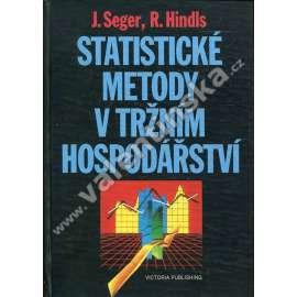 Statické metody v tržním hospodářství
