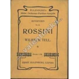 Ouverture zur Oper Wilhelm Tell