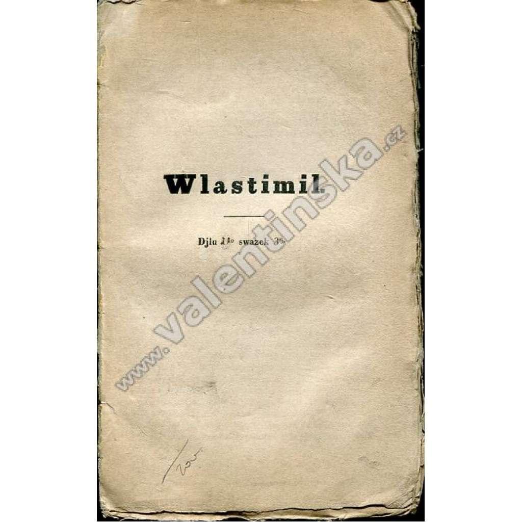 Vlastimil (Wlastimil), II./3.