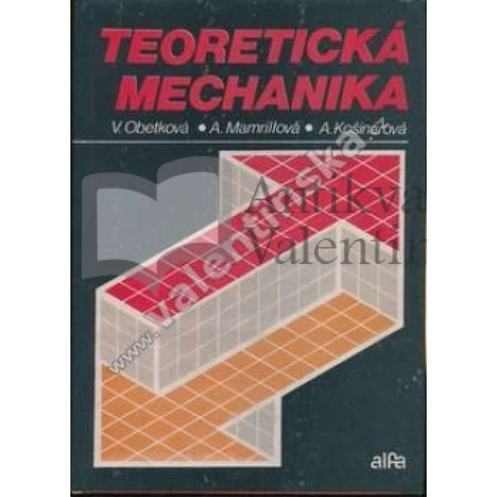 Teoretická mechanika