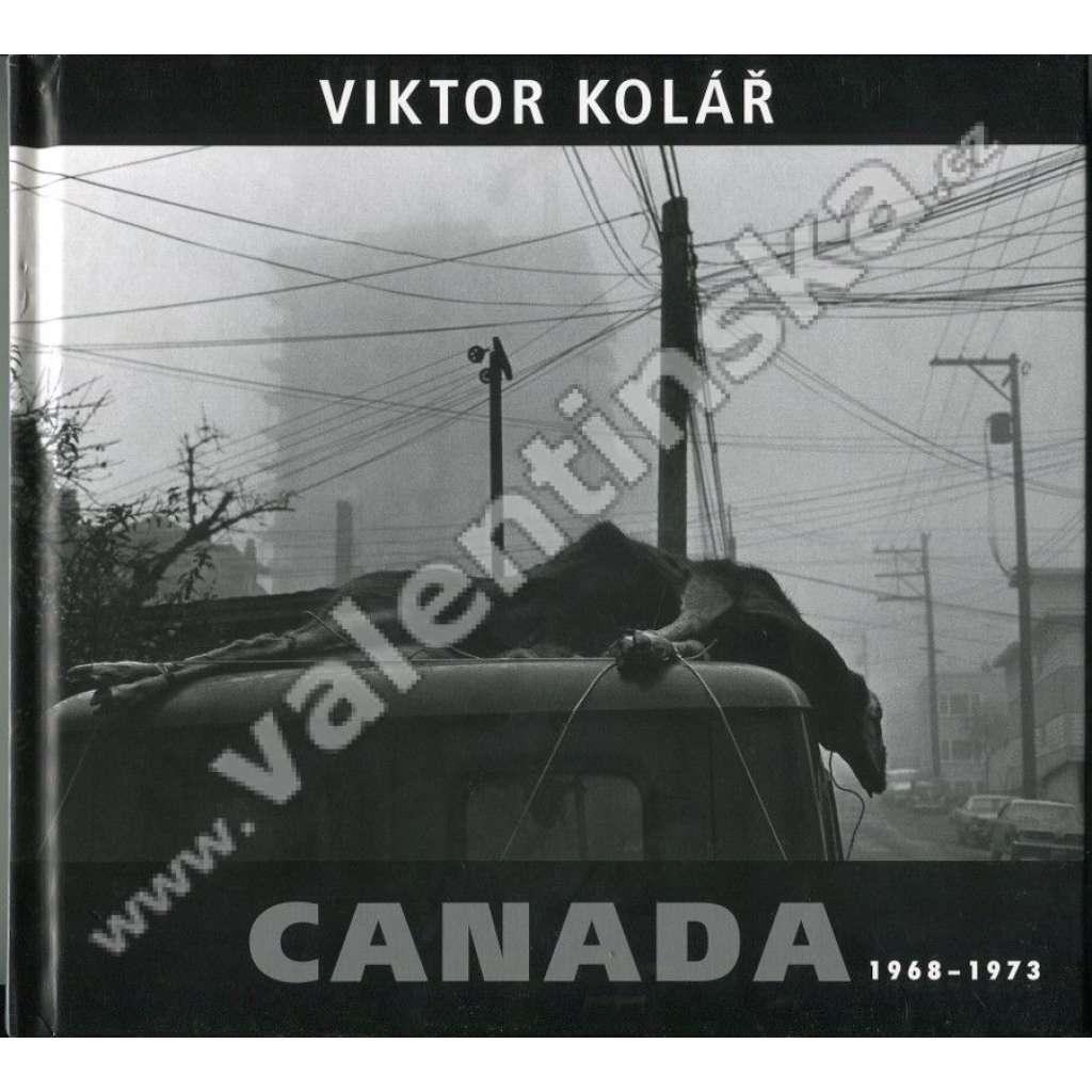 Canada 1968-1973