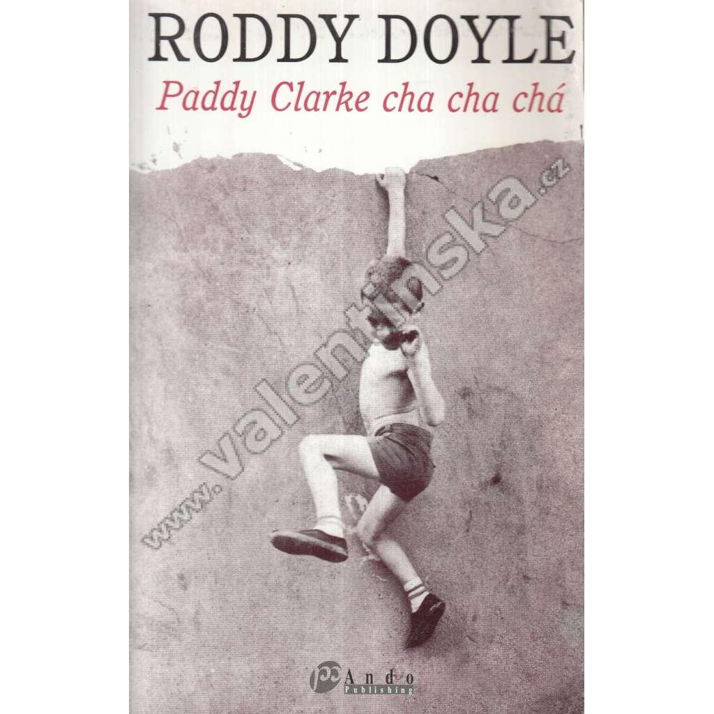 Paddy Clarke cha cha chá